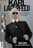 News Stars Gold Edition Karl Lagerfeld