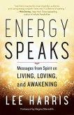 Energy Speaks (eBook, ePUB)
