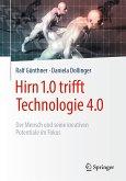 Hirn 1.0 trifft Technologie 4.0 (eBook, PDF)