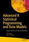 Advanced R Statistical Programming and Data Models (eBook, PDF)