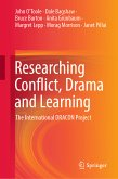 Researching Conflict, Drama and Learning (eBook, PDF)