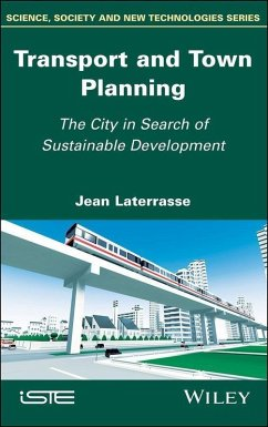 Transport and Town Planning (eBook, PDF) - Laterrasse, Jean