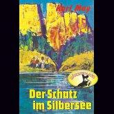Karl May, Der Schatz im Silbersee (MP3-Download)
