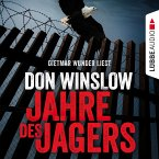 Jahre des Jägers / Art Keller Bd.3 (MP3-Download)