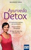 Ayurveda Detox (eBook, PDF)