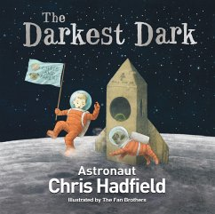The Darkest Dark - Hadfield, Chris