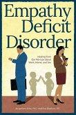 Empathy Deficit Disorder