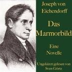 Joseph von Eichendorff: Das Marmorbild (MP3-Download)
