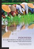 Indonesia in a Reforming World Economy: Effects on Agriculture, Trade and the Environment