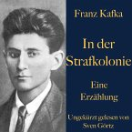 Franz Kafka: In der Strafkolonie (MP3-Download)