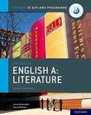 Oxford IB Diploma Programme: IB English A: Literature Course Book