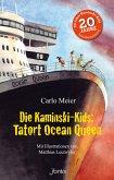 Die Kaminski-Kids: Tatort Ocean Queen (eBook, ePUB)