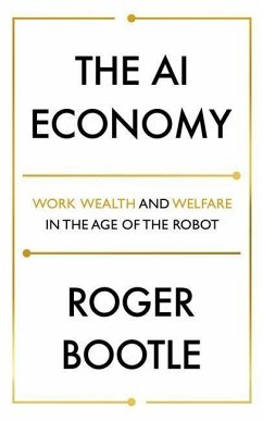 The AI Economy - Bootle, Roger