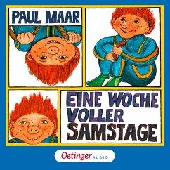 Eine Woche voller Samstage (MP3-Download) - Maar, Paul