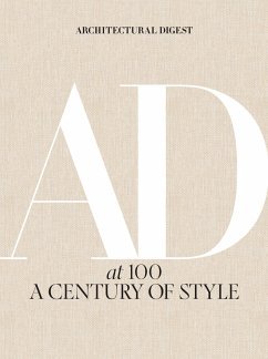 Architectural Digest at 100 - Architectural Digest