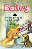 A Tale From A Fox Hound Beagle Named Bailey