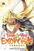 Twin Star Exorcists, Vol. 16