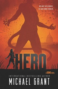 Hero - Grant, Michael