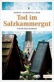 Tod im Salzkammergut (Mängelexemplar)
