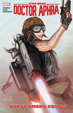 Star Wars: Doctor Aphra Vol. 5 - Spurrier, Si