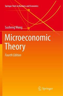 Microeconomic Theory - Wang, Susheng