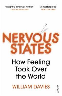 Nervous States - Davies, William