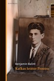 Kafkas letzter Prozess (eBook, ePUB)