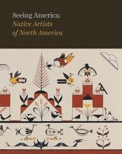 Native Artists of North America - Green, Adriana Greci; Bloom, Tricia Laughlin