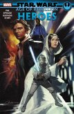 Star Wars: Age of the Rebellion - Heroes