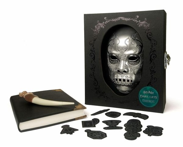 Harry Potter Dark Arts Collectible Set - Lemke, Donald
