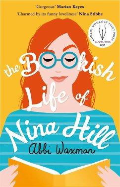 The Bookish Life of Nina Hill - Waxman, Abbi