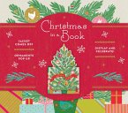 Christmas in a Book (Uplifting Editions): Jacket Comes Off. Ornaments Pop Up. Display and Celebrate!