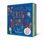 Fantastically Great Women Boxed Set