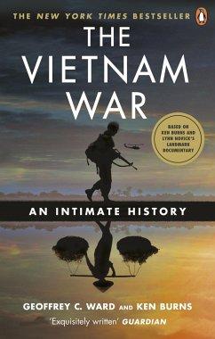 The Vietnam War - Ward, Geoffrey C.; Burns, Ken