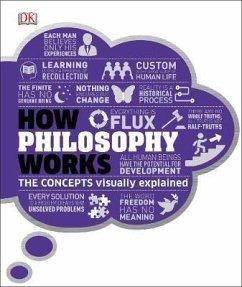 How Philosophy Works - DK