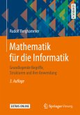 Mathematik für die Informatik