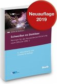 DIN/DVS Normen-Handbuch Schweißen im Stahlbau