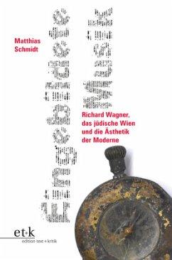 Eingebildete Musik - Schmidt, Matthias