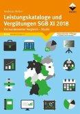 Leistungskataloge und Vergütungen SGB XI 2018