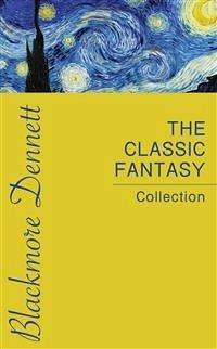 The Classic Fantasy Collection (eBook, ePUB)