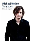 Michael Wollny Songbook For Piano