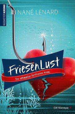 FriesenLust (eBook, ePUB) - Lénard, Nané