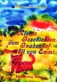 Kleine Geschichten vom Gnadenhof - erzählt von Emmi (eBook, PDF)
