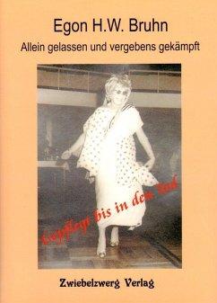 Gepflegt bis in den Tod (eBook, PDF) - Bruhn, Egon H. W.