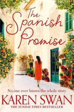 The Spanish Promise - Swan, Karen
