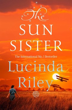The Sun Sister - Riley, Lucinda