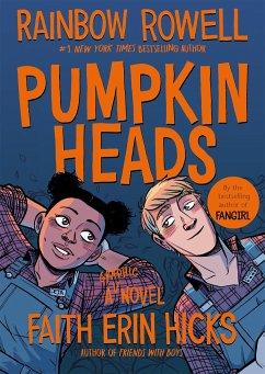 Pumpkinheads - Rowell, Rainbow; Hicks, Faith Erin