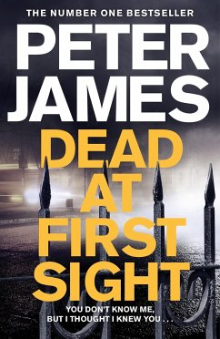 Dead at First Sight - James, Peter