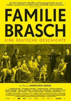 Familie Brasch, 1 DVD
