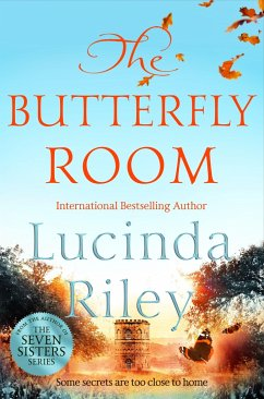 The Butterfly Room - Riley, Lucinda